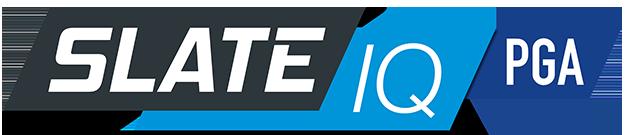 Slate IQ PGA